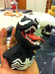 Venom by TheSEB93