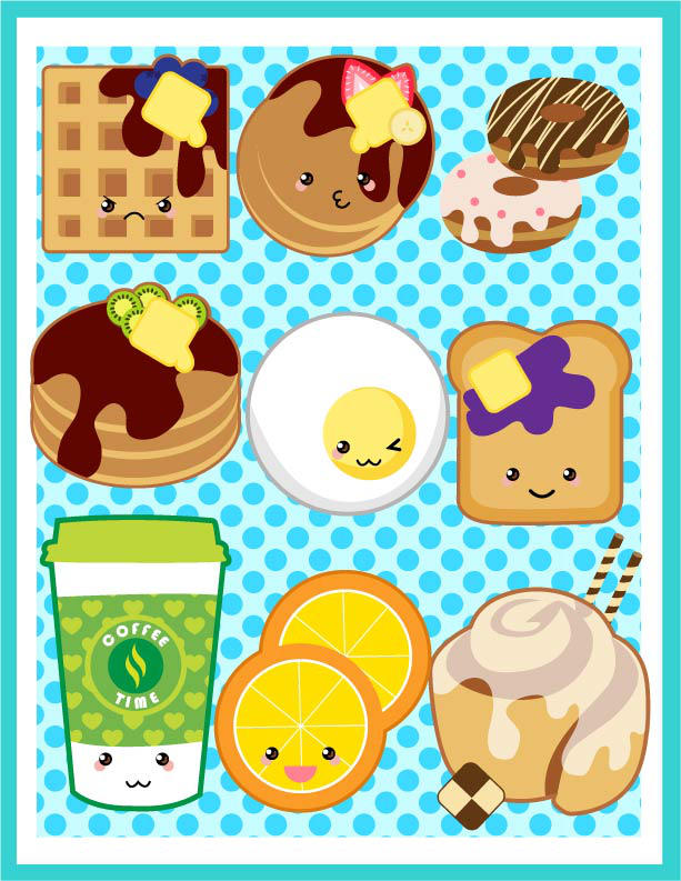 The Breakfast Club by MidniteHearts