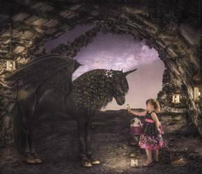 Pegasus Awaits by sweetcanadiangirl77