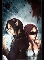 Broken Together by Exarrdian