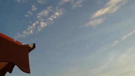 Sky by mwnudefan