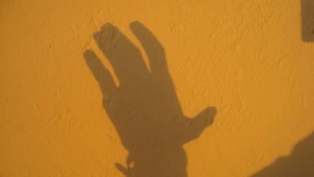 Shadow by mwnudefan