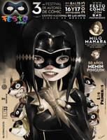 festo comics by tonysandoval