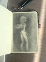 light practice. by tonysandoval