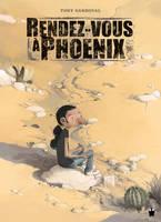 rvd a phoenix by tonysandoval