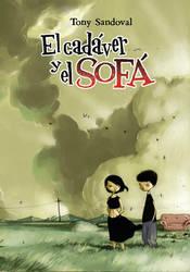 portada de Cy S by tonysandoval