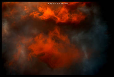 Forge of Heaven by RockyFS