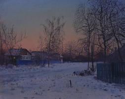 Lukyanivka, Kyiv region by dismwork