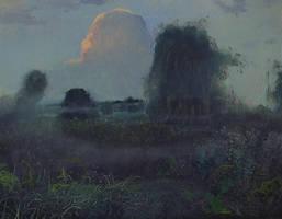 Rest in Roskoshne by dismwork