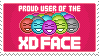 XD face by emocx