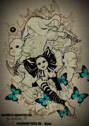 alice madness returns by Kuratani