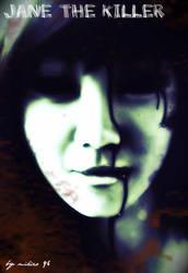 JANE THE KILLER by Kuratani