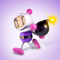 Bomberman by NooA