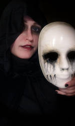 Halloween 2018 -4/4- by dark-magician-nikoru