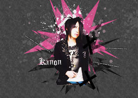 Kanon by supergir85