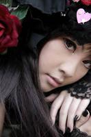 VK :: Delicate Blossom by ChikakoUchiha