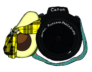 Scottish Avocado Photography by MrAvocadoNinja