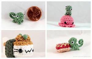 Chameleon Fun by pocket-sushi