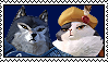 Armello: MagnaxElyssia Stamp by Lots-of-Stamps