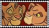 TLK: TojoxTama Stamp by Lots-of-Stamps