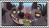 TLG: CheezixChungu Stamp by Lots-of-Stamps