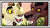 TLG: BadilixNuka Stamp by Lots-of-Stamps