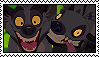 TLK: BanzaixEd Stamp by Lots-of-Stamps