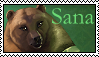 Armello: Sana Stamp by Lots-of-Stamps
