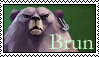 Armello: Brun Stamp by Lots-of-Stamps