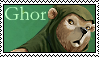 Armello: Ghor Stamp by Lots-of-Stamps