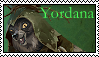 Armello: Yordana Stamp by Lots-of-Stamps
