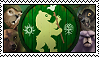 Armello: The Bear Clan Stamp by Lots-of-Stamps
