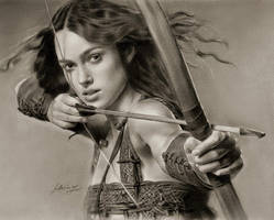 keira as guinevere by krzysztof20d