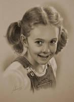 portrait9 by krzysztof20d