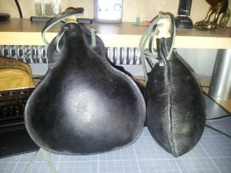 Medieval gourd by Naraxir-Art