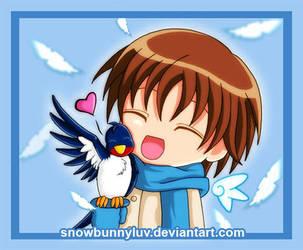 Tsubame Gaeshi by snowbunnyluv