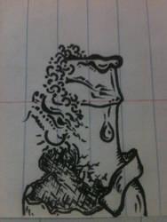 doodles by r-baum