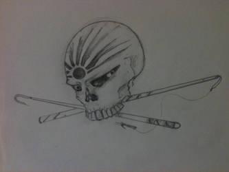 sketch by r-baum