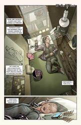 Battlefront page#1 by EliseuGouveia