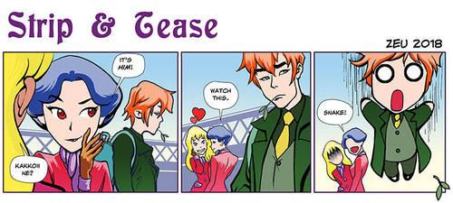 ... that part where I try to draw manga. by EliseuGouveia