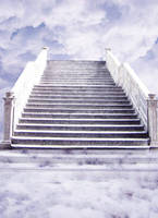 Stairway TO Heaven by InToXiCaTeD--StOcK