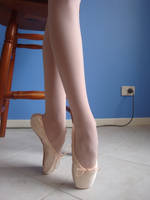 Ballerina 7 by InToXiCaTeD--StOcK