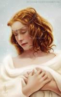 Arctic Princess by CelticBotan
