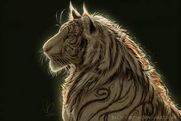 Noble Spirit by CelticBotan