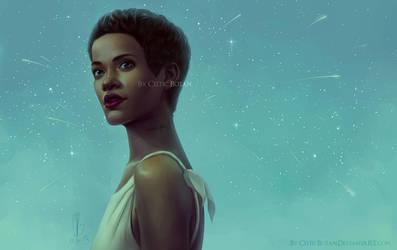 Like Diamonds in the Sky by CelticBotan
