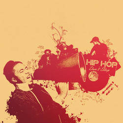 Hip Hop Dont Stop by iFadeFresh