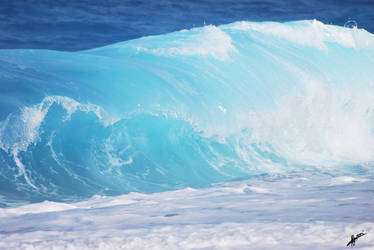 Wave by Uruvyel