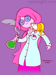 Science! by souldreamx