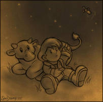 Stargazing by souldreamx