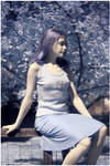 A Purple Dream by Argolith